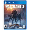 Deals List: Wasteland 3 PlayStation 4