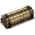 Deals List: Da Vinci Code Mini Cryptex Lock