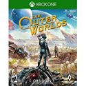 Deals List: The Outer Worlds Xbox One