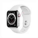 Deals List: Apple Watch Series 6 (GPS + Cellular, 44mm) - Space Gray Aluminum Case with Black Sport Band