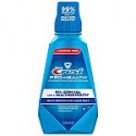 Deals List: 33.8-Oz Crest Mouthwash + 2-Ct 5.4-Oz Crest Toothpaste