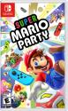 Deals List: Super Mario Party [Nintendo Switch]