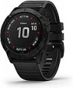 Deals List: Garmin fenix 6X Pro, Premium Multisport GPS Watch, Features Mapping, Music, Grade-Adjusted Pace Guidance and Pulse Ox Sensors, Black