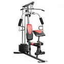 Deals List: Weider 2980 X Home Gym System with 214 lbs. of Total Resistance