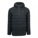 Deals List: IZOD Mens Quilted 1/4 Zip Pullover Puffer Jacket