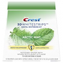 Deals List: Crest 3D Whitestrips Arctic Mint Teeth Whitening Kit 28-Strips