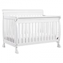 Deals List: DaVinci Kalani 4-in-1 Convertible Crib in White, Greenguard Gold Certified