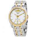 Deals List: TISSOT Couturier Powermatic 80 Day-date Automatic Men's Watch
