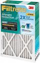 Deals List: 4-PK Filtrete Dual-Action Micro Allergen Plus 2X Dust Filter