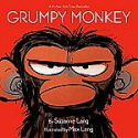 Deals List: Grumpy Monkey Hardcover Picture Book