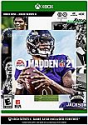 Deals List: Madden NFL 21 (Playstation or XBox)