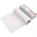 Deals List: YRYM HT Clear Vinyl Transfer Paper Tape Roll 12 x 50 FT