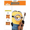 Deals List: Despicable Me Collection: 3-Movie Collection