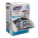Deals List:  125-Ct of PURELL SINGLES Advanced Hand Sanitizer Gel Packets