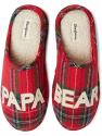 Deals List: Dearfoams Men's Papa Bear Slipper