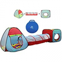Deals List: Kiddey Childrens Play Tent with Tunnel