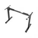 Deals List: Workstream by Monoprice Single Motor Back Sit-Stand Desk