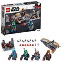 Deals List: LEGO Star Wars: The Mandalorian The Razor Crest 75292 Building Kit, New 2020, Amazon Exclusive (1,023 Pieces)