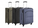 Deals List: AmazonBasics Luggage Under $50
