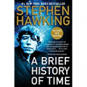 Deals List: Stephen Hawking: A Brief History of Time Kindle Edition