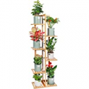 Deals List: Desheng Bamboo Plant Stand Rack 6 Tier 7