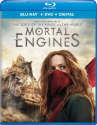 Deals List: Mortal Engines [Blu-ray]