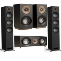 Deals List: Jamo S 809 Floorstanding Speakers W/Center Speaker Bookshelf Bundle
