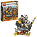 Deals List: LEGO Overwatch Junkrat & Roadhog