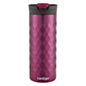 Deals List: Contigo SnapSeal Kenton Stainless Steel Travel Mug, 20 oz., Very Berry