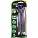 Deals List: BIC Gel-ocity Ultra Retractable Gel Pen 3-Count