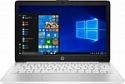 "Deals List: HP Stream 14"" 11-ak0012dx HD Laptop (N4000 4GB 64GB White)"