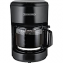 Deals List: Proctor Silex 10-Cup Coffee Maker 48351