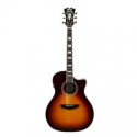 Deals List: D'Angelico Premier Gramercy Grand Auditorium Acoustic-Electric Guitar