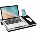 Deals List: LapGear Home Office Lap Desk with Device Ledge