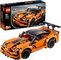 Deals List: LEGO Technic Chevrolet Corvette ZR1 42093 Building Kit (579 Pieces)
