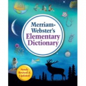 Deals List: Merriam-Websters Elementary Dictionary Hardcover