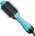 Deals List: REVLON One Step Hair Dryer And Volumizer Hot Air Brush, Turquoise