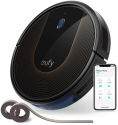 Deals List: eufy BoostIQ RoboVac 30C, Robot Vacuum Cleaner, Wi-Fi, Super-Thin, 1500Pa Strong Suction, Boundary Strips Included, Self-Charging Robotic Vacuum Cleaner (Renewed)