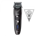 Deals List: Panasonic Multigroom Beard Trimmer Kit For Face, Head, Body Hair Styling and Grooming, 39 Quick-Adjust Dial Trim Settings, Cordless/Cord, ER-GB80-S