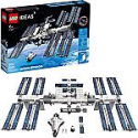 Deals List: LEGO Ideas International Space Station 21321 Building Kit, Adult Set for Display, Makes a Great Birthday Present, New 2020 (864 Pieces)