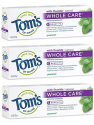 Deals List: Up to 39% off Tom's of Maine Toothpaste and Deodorants