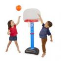 Deals List: Little Tikes TotSports Easy Score Basketball Set - Toy Basketball Hoop