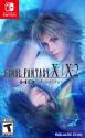 Deals List: Final Fantasy X|X-2 HD Remaster - Nintendo Switch