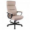 Deals List: Staples Rutherford Luxura Manager Chair, Tan/Modern Gray (45609)