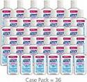 Deals List:  PURELL Advanced Hand Sanitizer Refreshing Gel, Clean Scent, 1 fl oz Flip-Cap Bottle with Display Bowl (Pack of 36) - 3901-36-BWL
