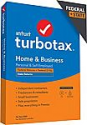 Deals List: TurboTax Home & Business Desktop 2020 Tax Software, Federal and State Returns + Federal E-file