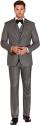 Deals List: Traveler Collection Slim Fit Tic Weave Suit