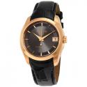 Deals List: Tissot Couturier Automatic Ladies Watch