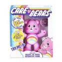 Deals List: Care Bears 5-inch Interactive Figure Cheer Bear