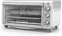 Deals List: Black & Decker Crisp N Bake Convection Air Fry Countertop Oven